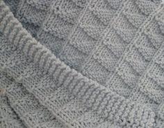 Elämää Lankakorissa: Vauvan peitto Knit Crochet, Knitting, Guernsey, Crocheting, Child, Kids, Crochet, Young Children, Boys