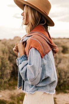 50 Impressive Fall Outfits Ideas With A Nice Jacket