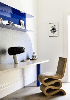 Australian Interior Design Awards. Ivanhoe Residenceby Doherty Design Studio