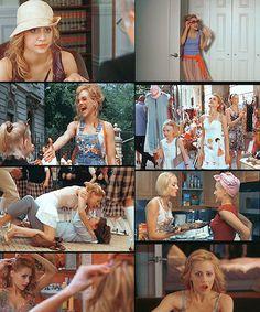 Britney Murphy. <3