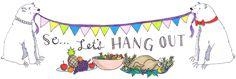 So…Let's Hang Out cuban pork taco bowl