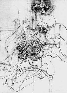 """Hans Bellmer """"Little Treatise on Morals"""""""