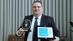 Lagoa Maior: Professor Márcio Andrade da UFMT do Campus de Barra do Garças é o Primeiro Brasileiro indicado ao Prêmio Nobel da Educação