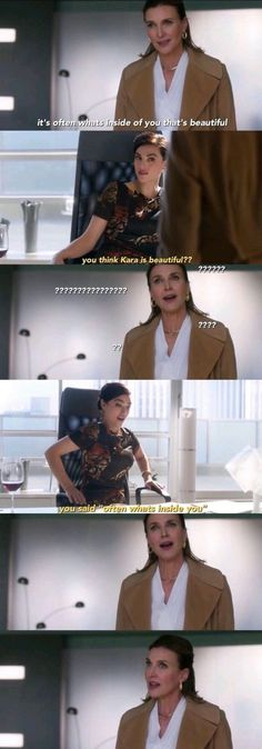 Lillian and her fish face to Lena's comment. Kara Danvers Supergirl, Supergirl Comic, Supergirl And Flash, The Flash Grant Gustin, Stupid Funny Memes, Hilarious, Superhero Memes, Lena Luthor, Katie Mcgrath