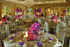 6) Four Seasons George V, Paris