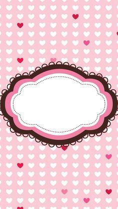 Wallpaper heart cute http://iphonetokok-infinity.hátlapok, egyedi tokok