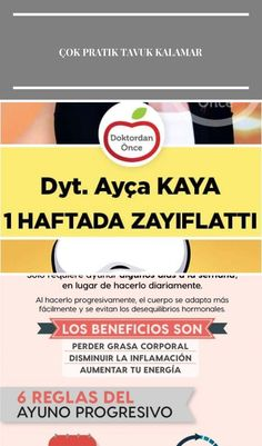 Ayça Kaya 1 Haftalık Diyet Listesi diet and nutrition Animal Drawings, Lose Body Fat, Animal Design