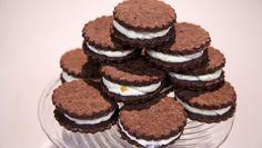 Sinaasappel-chocoladekoekjes - Rudolph's Bakery | 24Kitchen