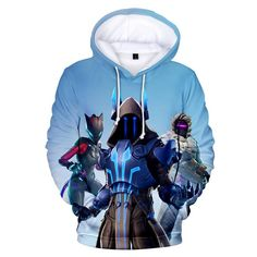 Cheap Hoodies, Buy Print Hoodie Fortnited Girls Moletons Print Children Clothing Fortnight 2019 Popular Clothes Kid Clothings Streetwear, Now Only USD Funny Hoodies, Cheap Hoodies, Warm Hoodies, Adventure Time Hoodie, Battle Royale, Yellow Hoodie, Popular Outfits, Unisex, Swagg