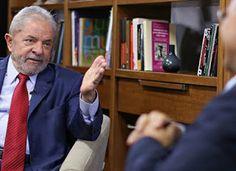 """São Sebastião do Umbuzeiro a Vista: Lula admite """"equívocos"""" de Dilma e não descarta ca..."""