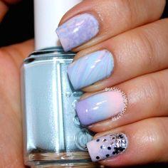 Nails by sasha2750