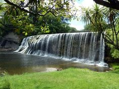 Rere Falls - Gisborne NZ