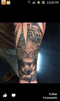 Love this. Picton tattoos
