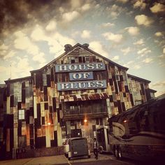 House of Blues Myrtle Beach in North Myrtle Beach, SC