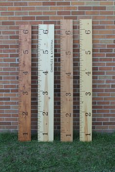 Hey, I found this really awesome Etsy listing at https://www.etsy.com/listing/234004709/wooden-growth-chart-growth-ruler-kid