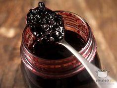 Dulceata de afine. Imagini pas cu pas pentru dulceata de afine