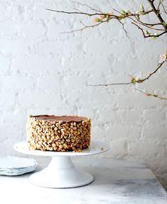 Amy Chaplin Cake, food photography, food styling, cake photography