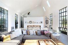 Casa de huéspedes WE, Bridgehampton, NY - TA Dumbleton Architect - foto: Ed Lederman