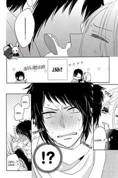 Jigoku no Enra Vol.2 Ch.7 página 2 (Cargar imágenes: 10) - Leer Manga en Español gratis en NineManga.com