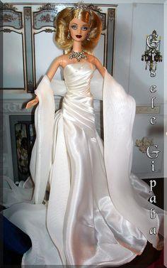 Duchess of Diamonds by Gipaba, via Flickr