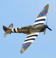 2seat Spitfire MK.IX