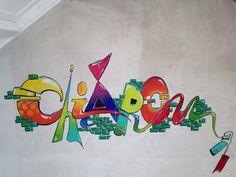 Grafitty