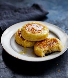 easy-crumpets