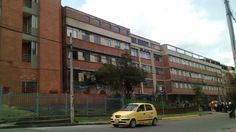 Universidad Distrital Francisco José de Caldas, sede La Macarena.