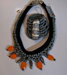 new summer jewellery    https://www.facebook.com/andbanana?fref=ts cuff $ 25