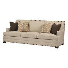 Cantor Sofa in Beige | Nebraska Furniture Mart