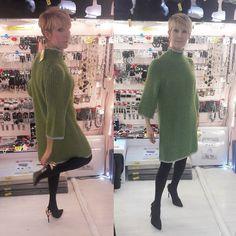 #uuuchechic  #spazioliberodresses  #spazioliberoshoes  #model #susannacutini