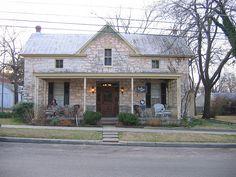 sunday houses fredericksburg texas german houses pinterest