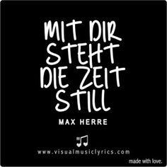 MIT DIR - MAX HERRE - visualmusiclyrics.com