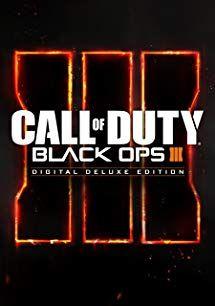 Call of Duty  Black Ops III - Digital Deluxe Edition - PC  Digital Code 143991dd2558