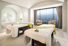 Vana Spa - Treatment Room at Vana Belle, Koh Samui