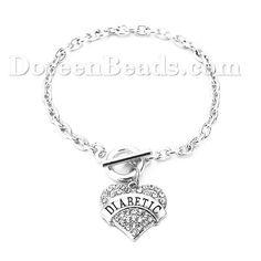 https://www.doreenbeads.com/bracelets-silver-tone-heart-message-diabetic-clear-rhinestone-225cm8-78-long-1-piece-p-120400.html