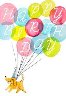 Online Card Maker Free Greetings Island Birthday Invitations Kids Happy Birthday Cards Happy Birthday Dog Gif