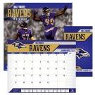 Baltimore Ravens 2019 Calendar Gift Set Season Calendar, 2019 Calendar, Terry Redlin, Country Sampler, Lord Is My Shepherd, Desk Pad, Desk Calendars, Old Glory, Baltimore Ravens