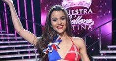 """El """"sensual"""" baile de Clarissa Molina en Nuestra Belleza Latina del que todos hablan"""