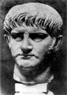 Emperor Nero, The Beast  |  Study Archive