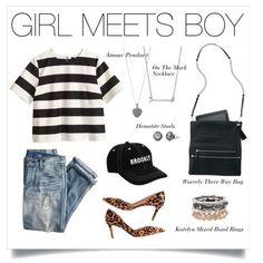 Girl meets boy and looks HOT! www.stelladot.com/heatherCdodge