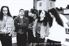 """ Hotell Amaranten, Stockholm, Sverige - 7 februari 1992 """