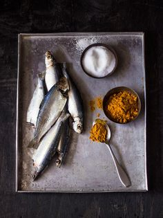 Raw Fishes... #fish #ingredients #stilllife #foodphotography #foodstyling