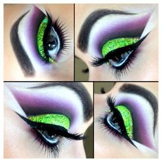 Risultati immagini per make up lady beetlejuice Halloween Eye Makeup, Halloween Eyes, Witch Makeup, Maquillage Halloween, Halloween Costumes, Halloween 2019, Beetlejuice Makeup, Beetlejuice Halloween, Makeup Eyes