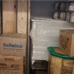 5x10. #StorageAuction in North York (3155). Ends Mar 3, 2016 7:00AM America/Los_Angeles. Lien Sale.