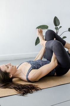 Studies have shown that people who practice yoga regularly experience less pain and improved flexibility and movement.