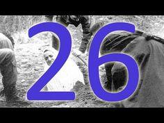 Gerçek Din 26/40 : Bir Büyük Uydurma: Recm (Taşlayarak Öldürme) - YouTube