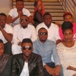 Toolz, Sexy Steel, Iyanya, Lynxx, Naeto C, MI, others, graced Ice Prince 27th Birthday Party