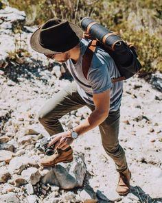 hiking bergen
