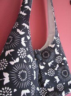 DIY Crossbody Sling Bag Tutorial ~ DIY Tutorial Ideas!
